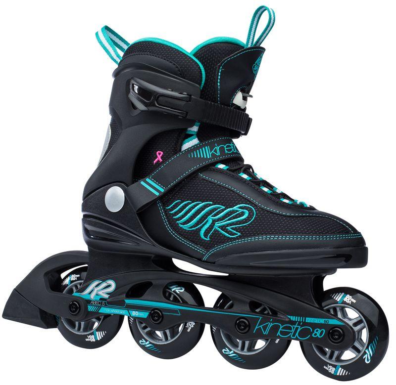 K2 80 Womens 2016 Skates Inline skating, Inline