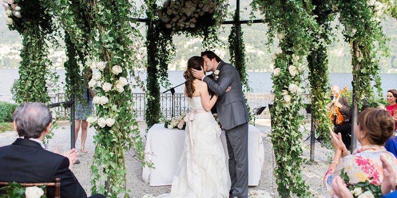 Majestatische Hochzeit Am Comer See Kamilla Und Ivan Hochzeit Bogen Hochzeit Hochzeitsbogen