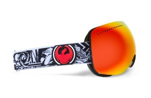 Dragon Alliance APX Japan DAP Goggles (Multi, Red Ionized) by Dragon Alliance. $179.95. Dragon Artist Project APX Goggles 2013 - The Dragon APX DAP (Dragon Artist Project) represents artistic expression and creative flux live in the minds of the Earth. The Dragon Artist Project provides a platform for the truly artistic to unzip the pants of the proverbial heavens. Taking everything you love about the APX: Infinity Lens Technology, Super Anti-Fog Lens and 100% UV protection and...