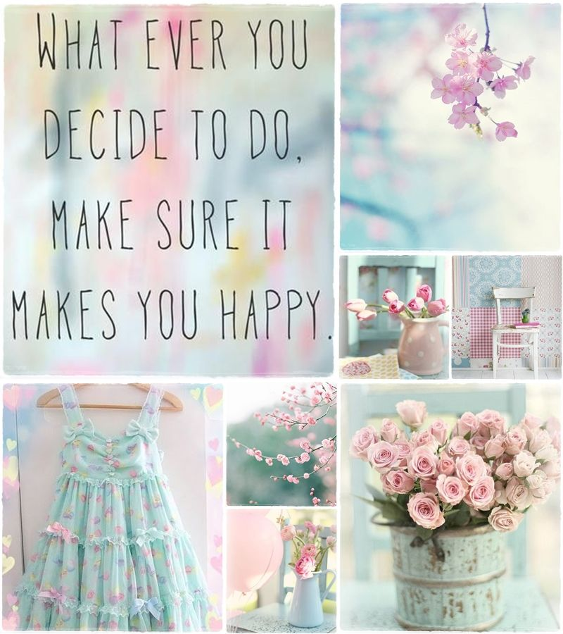 Moodboard pastel made by audrey moodboard pinterest mood boards mood and pastel - Pastelltone wand ...