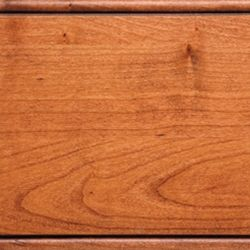 Cherry Wood Pecan Stain With Burnt Sienna Glaze Cherry Wood Wood Tree Wood