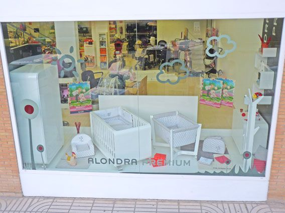 Camerette Alondra ~ Baby oca badajoz badajoz alondra shop in shop pinterest