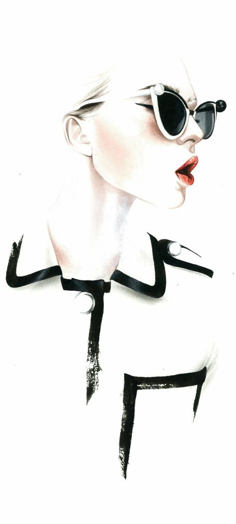 Photo of António Soares Fashion Illustrations