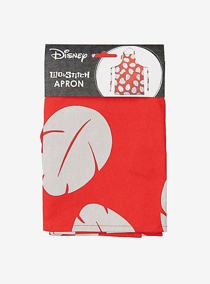 Disney Lilo & Stitch Lilo Leaf ApronDisney Lilo & Stitch Lilo Leaf Apron,