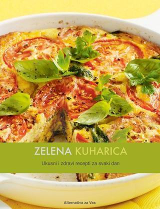 Zelena kuharica  food