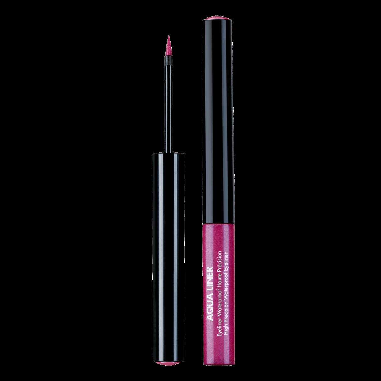 Make Up For Ever Aqua Liner in Iridescent Fuschia, 23