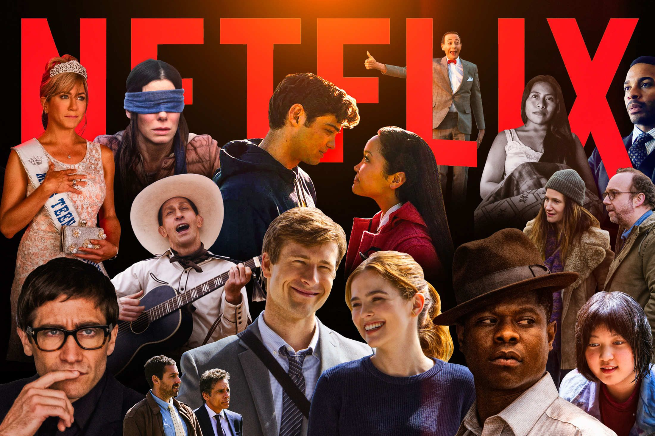 Every Netflix Original Movie, Ranked  Netflix Original -5293