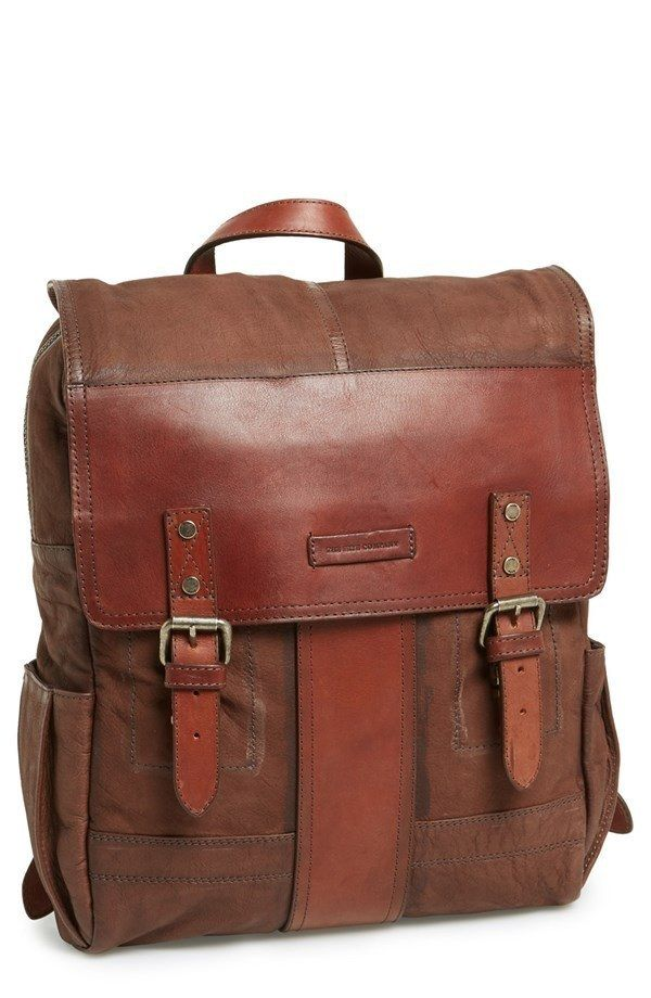 1000  images about Leather Backpack on Pinterest | Bags, Zara and ...