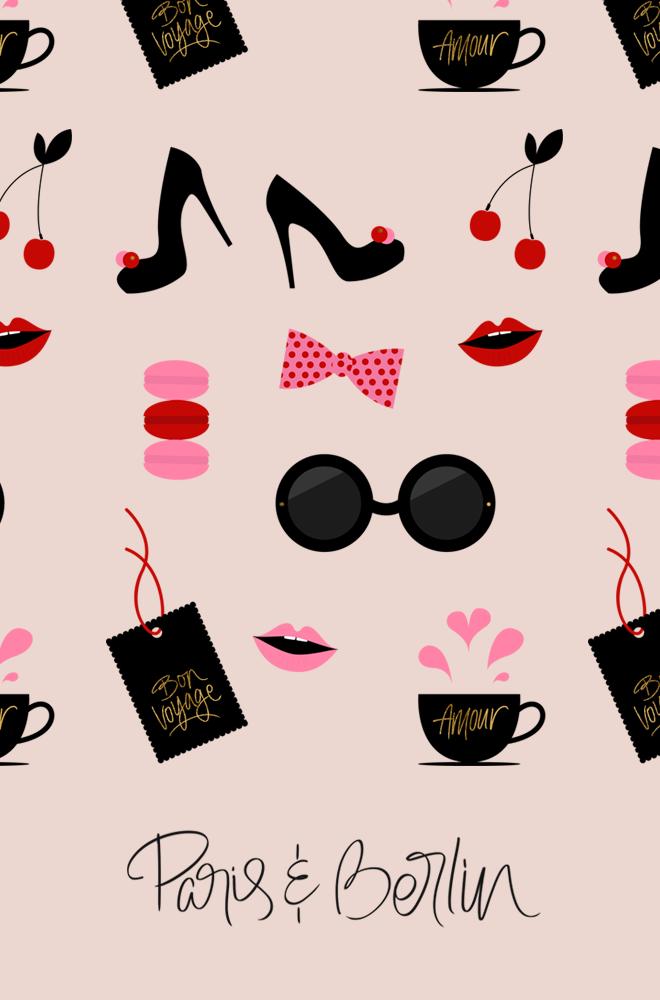 Amado Resultado de imagem para celular wallpaper feminino | Desenhos  UT59