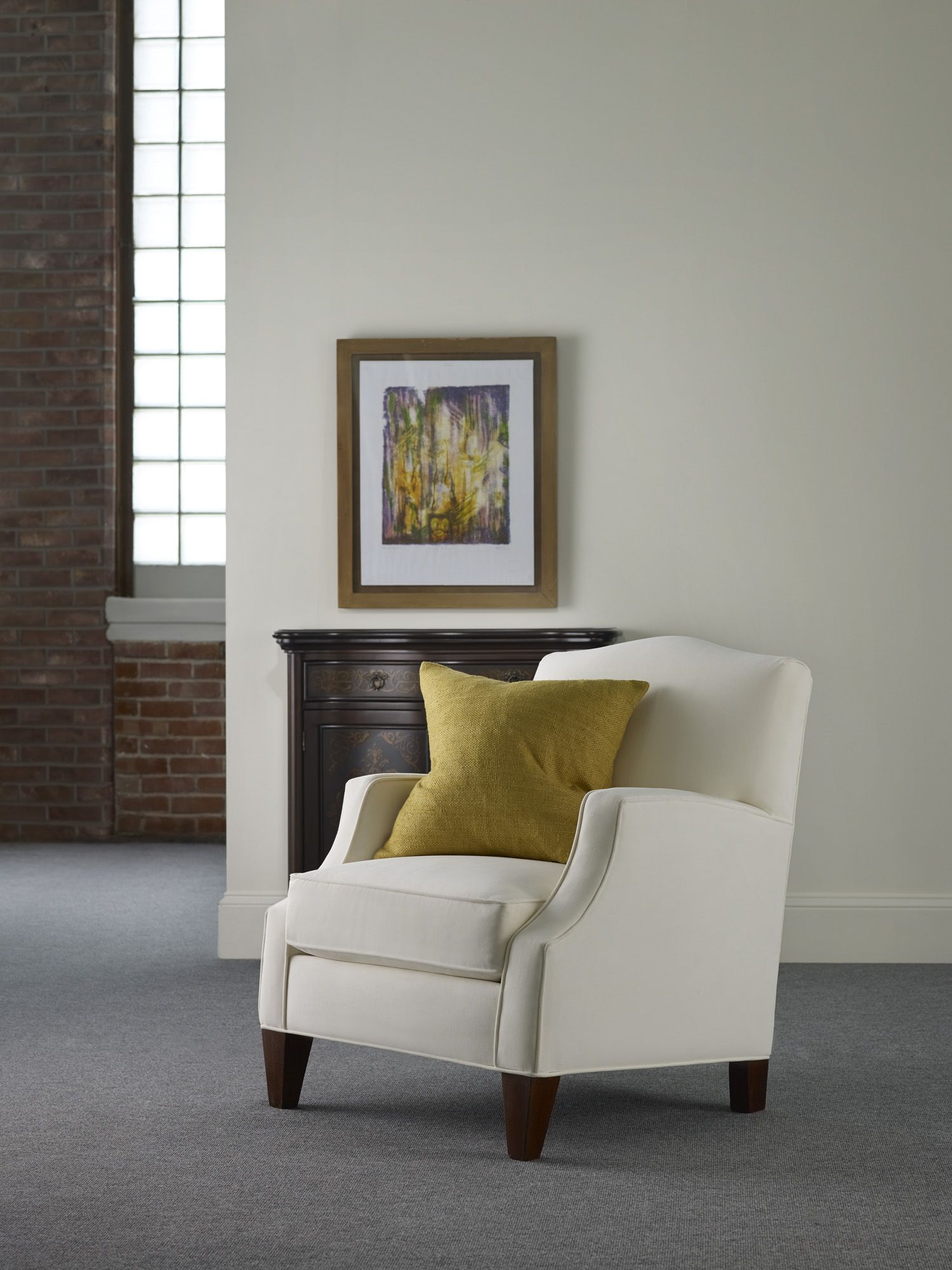Nice H Contract Furniture | HC9522 Maxwell Lounge Chair