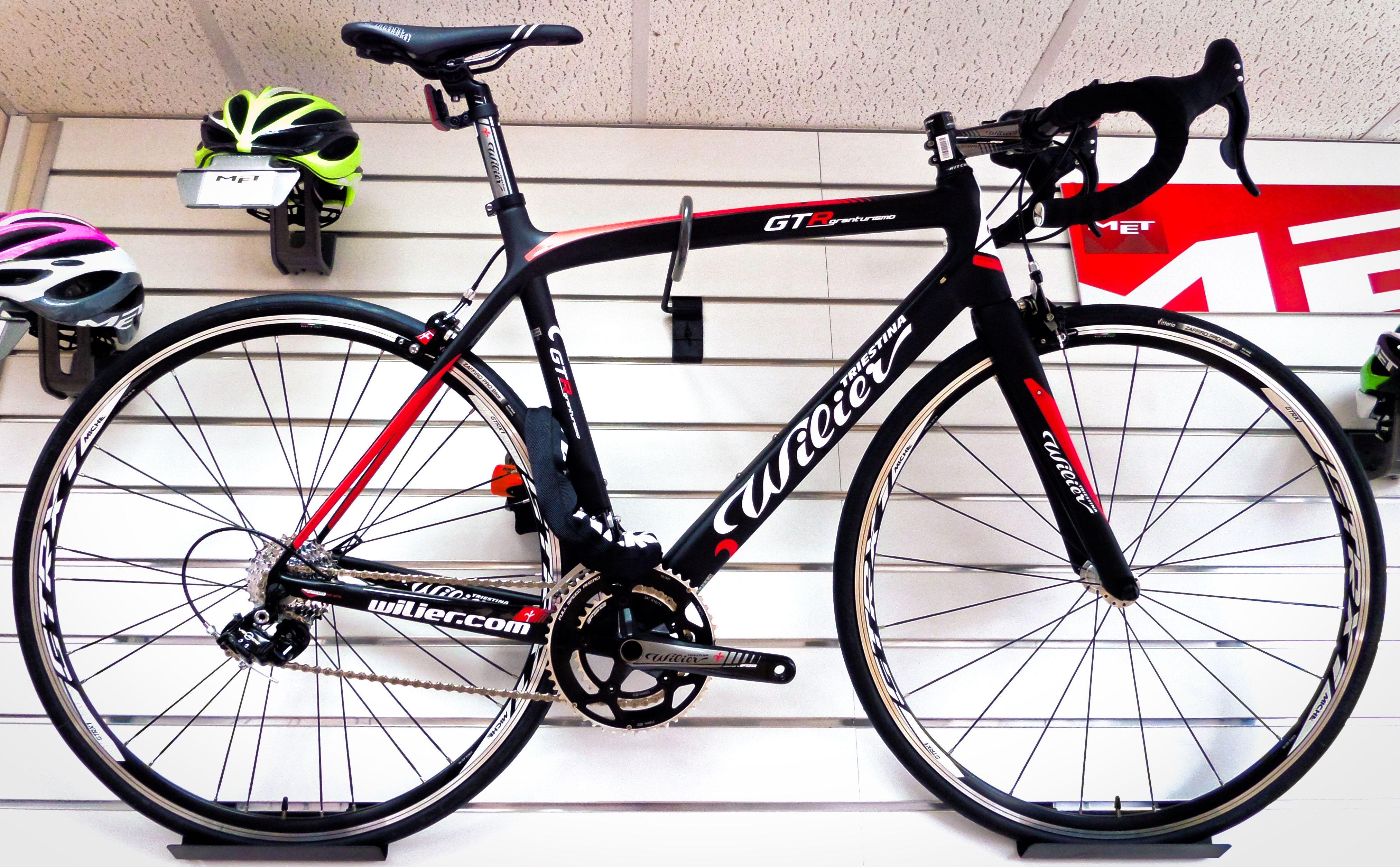 a85f9296878 2016 #Wilier GTR | Bikers | Bike, Road bike, Road cycling