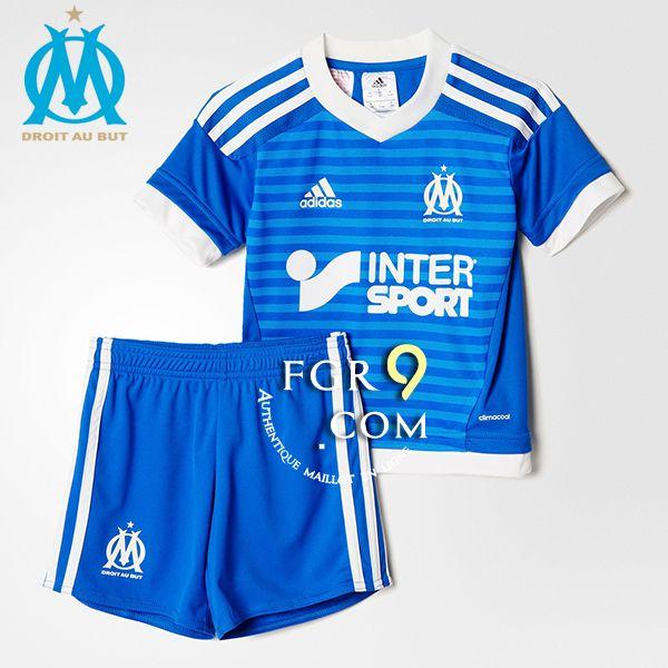 vetement Olympique de Marseille acheter