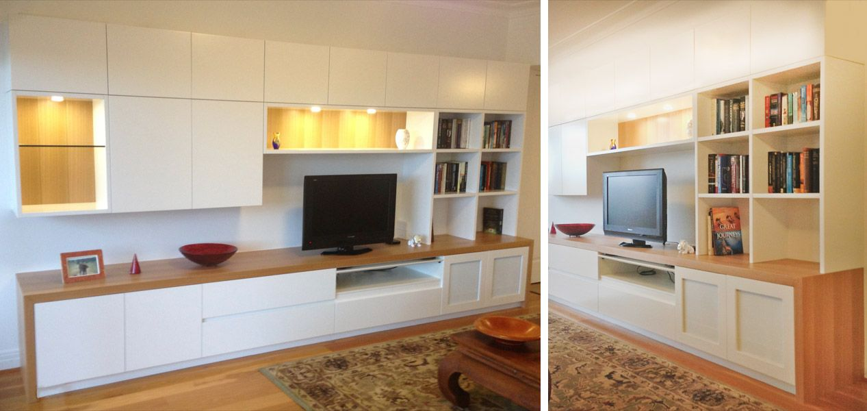 How To Best Organise Your Entertainment Unit? | Home Improvement ...