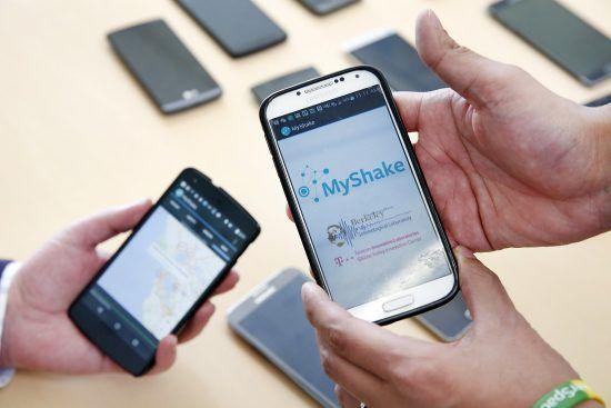 Califórnia lança aplicativo de alerta para terremotos