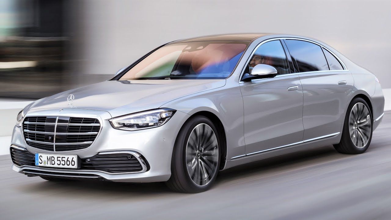 2021 Mercedes S Class The Automotive Benchmark In Luxury And Comfort Mercedes S Class S Class Mercedes