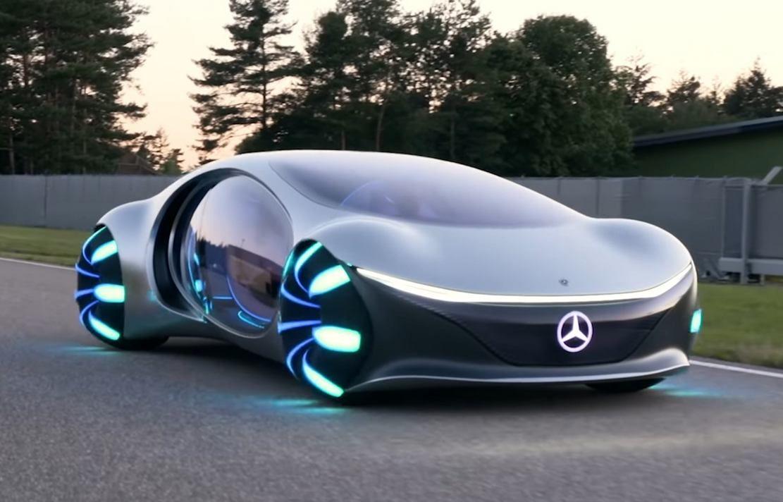 Lamborghini Diamante concept | wordlessTech