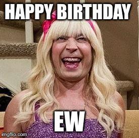 Sara Ew Jimmy Fallon Meme Generator Imgflip Jimmy Fallon Funny Happy Birthday Song Birthday Quotes Funny