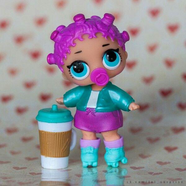 Lolsurprise Lol Surprise Pinterest Lol Dolls Dolls I Lol