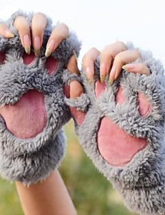 Unisex Handschuhe  -  Niedlich / Freizeit Andere