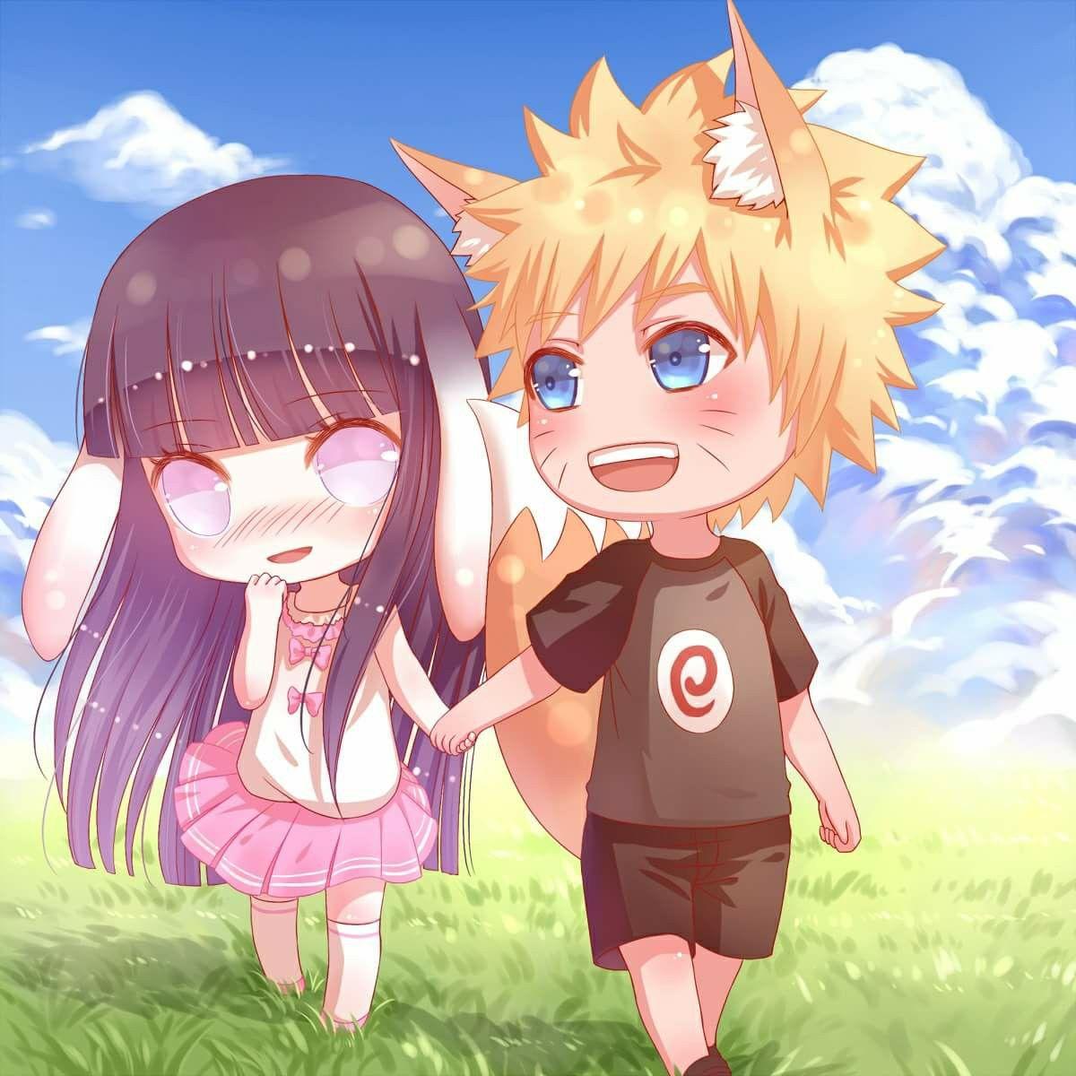 Zona Naruto Naruto Chibi Wallpaper