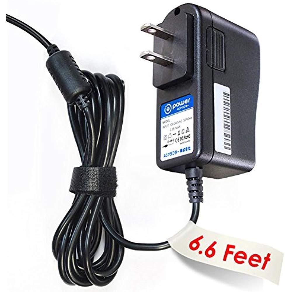 T-Power Ac Adapter Compatible with LifeStep LS-5500 LS5500 /& LS-5600 LS5600 5500 /& 5600 Series Stairclimbers Stepper Life Fitness Model: MT00-00196-A000 Switching Power Supply USB Data Charger Cable
