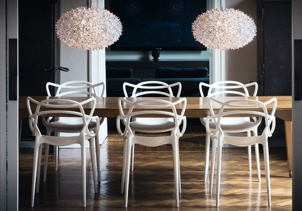 Love these masters chairs by kartell l o v e kartell masters