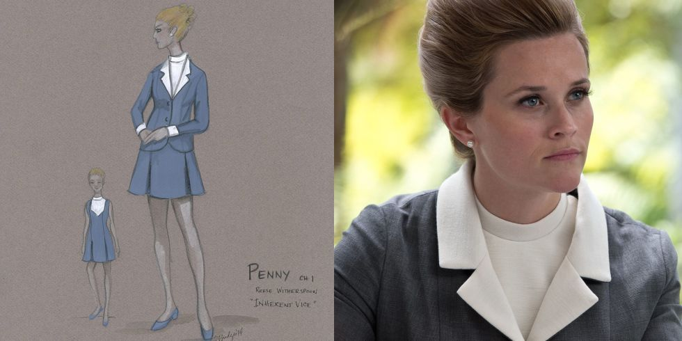 11 Style Tips From Hollywood S Elite Costume Designers Best Costume Design Costume Design Costume Design Sketch