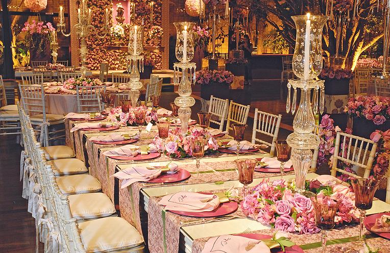 Andrea Saladini Organizaç u00e3o de Festas, Casamento, Eventos e Cursos mesas de casamento  -> Decoração De Festas E Eventos Cursos