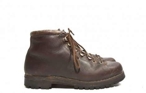 5ca0f0e4f52 Womens Leather Hiking Boots | Outdoor Life | Leather hiking boots ...