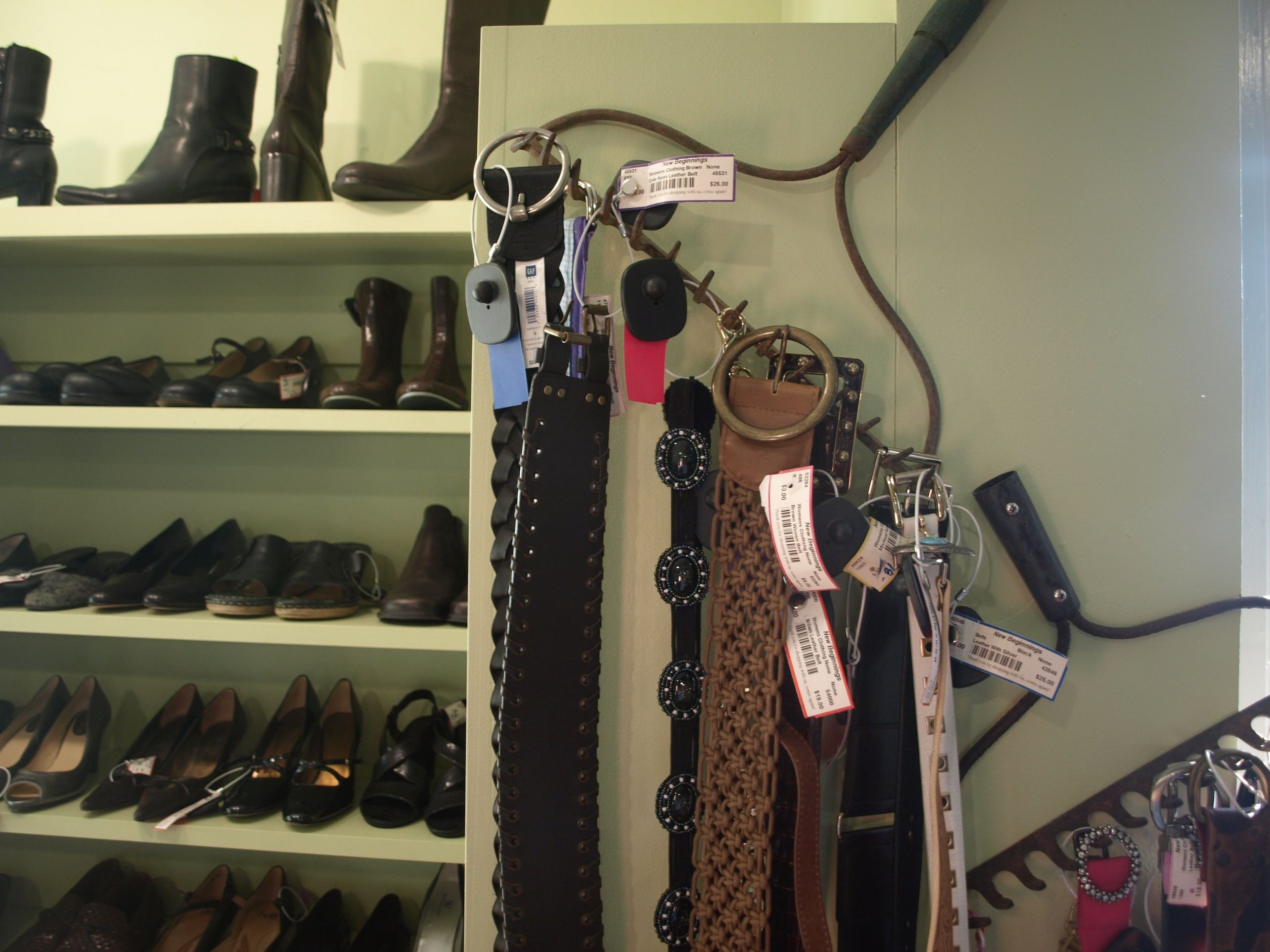 New Beginnings Consignment Boutique Consignment Boutique Boutique Freeport
