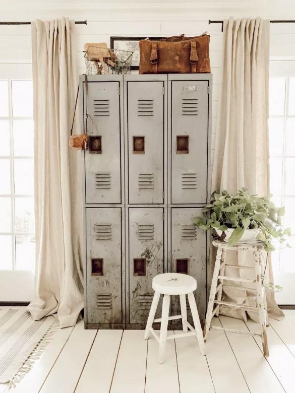 12 Idees Pour Ajouter Une Touche Champetre En 2020 Styles De Decoration Interieure Decoration Country Et Maisons Vintage