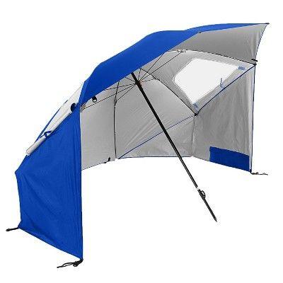 Sport Brella 8 Foot Portable Sun Shade Shelter Weather