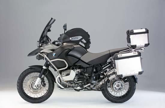 2008 Bmw R1200gs If I Owned Only 3 Motorcycles This Would Be One