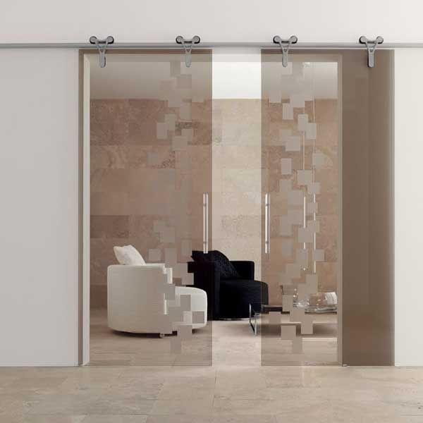 Sliding Door Logika By Adielle Interiors Interiors