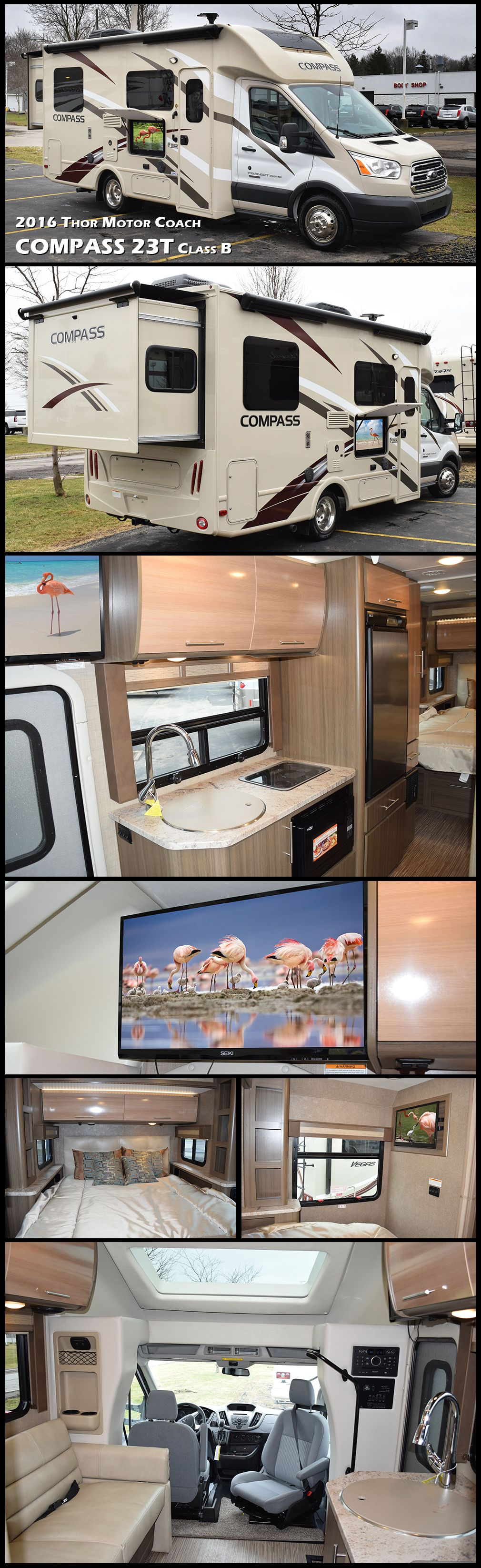 Luxury motorhome class a diesel bus size class a rvs are generally the largest of the three types of motor homes there is a wide variety of wi