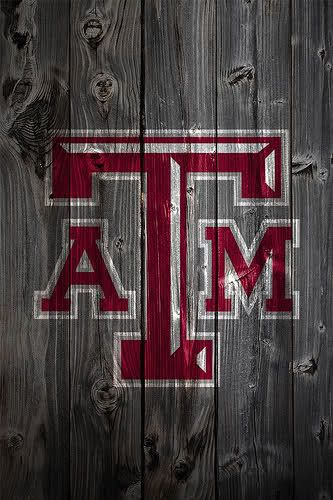 Tamu Iphone Wallpapers Texags Texas A M Logo Aggie Football Texas Aggies