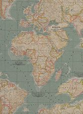 Annie sloan fabric vintage world map annie sloans fabric annie sloan fabric vintage world map gumiabroncs Image collections