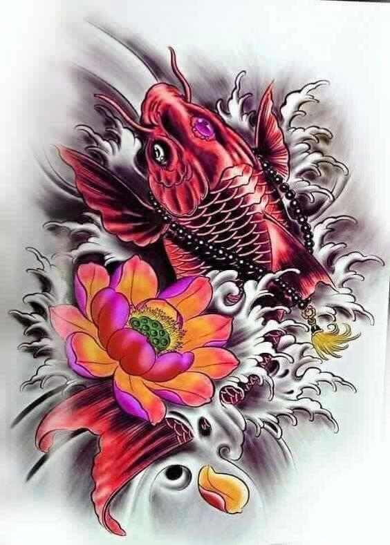 Www Gudangpoker Com : gudangpoker, Asian, Tattoo