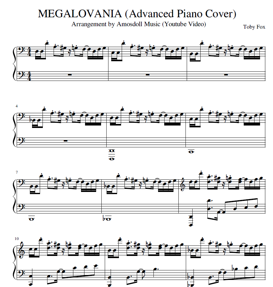 tutorial sheet With the largest collection of piano tutorials online, onlinepianist will teach you how to play piano by learning songs of your favorite artists.