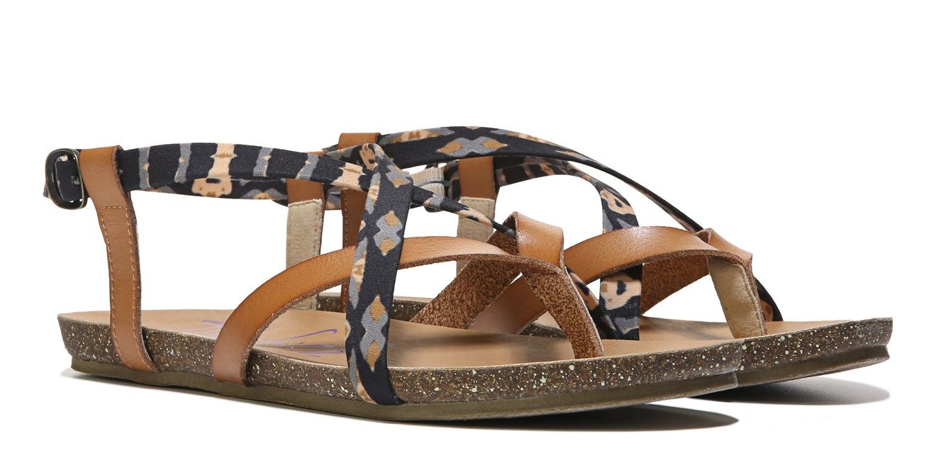 Women's Granola Footbed Sandal
