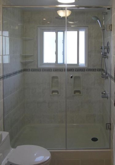 Here We Have Another One Of Our Gorgeous In Line Shower Doors At