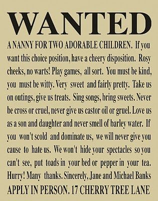 Full-Time Nanny Wanted | Full Time Nanny