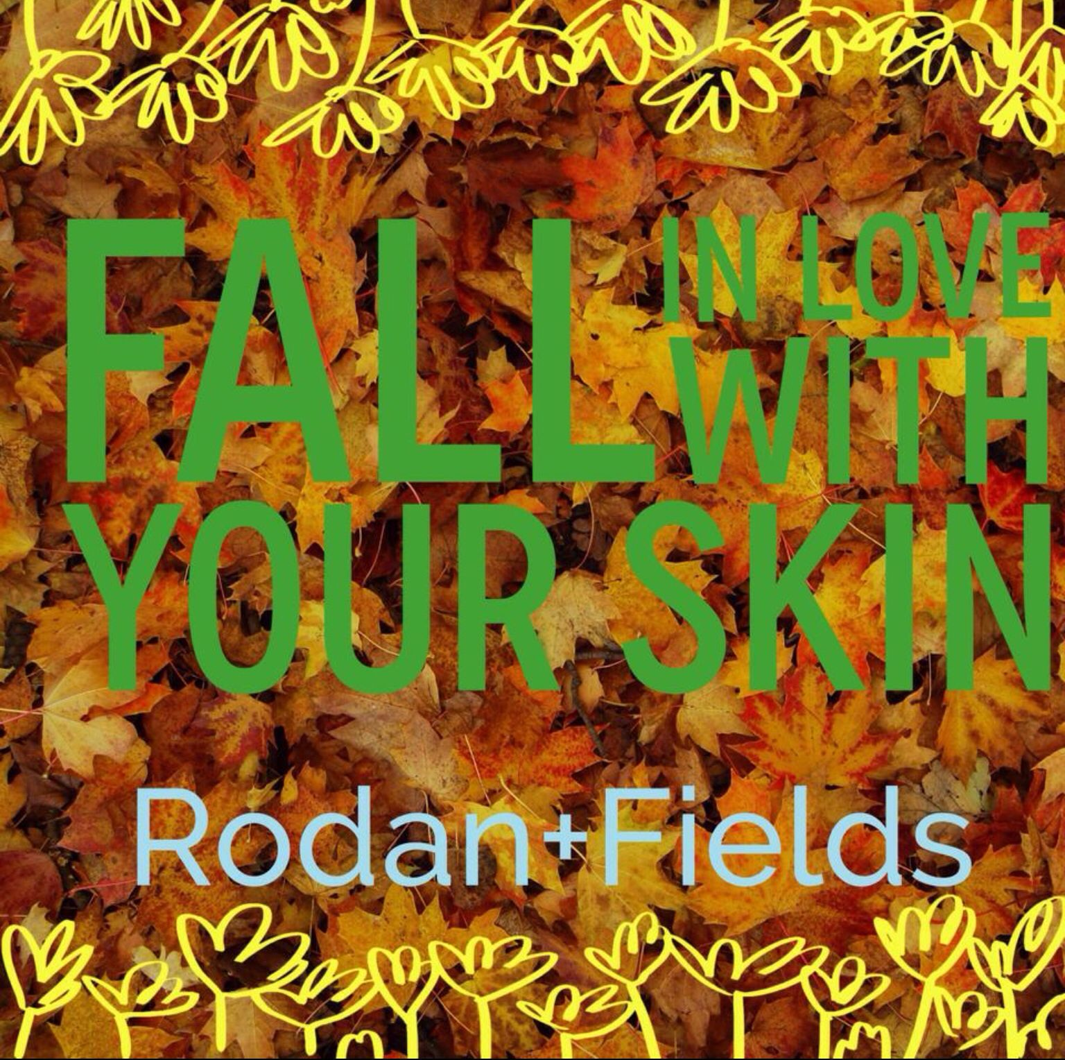 Fall In Love With Your Skin Skincare Is So Important