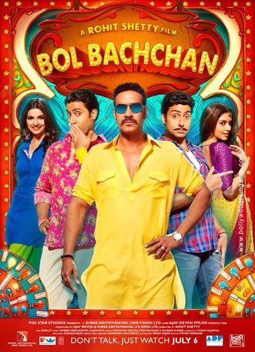 Watch Bol Bachchan Online Free Putlocker Abbas Ali (Abhishek - free bol