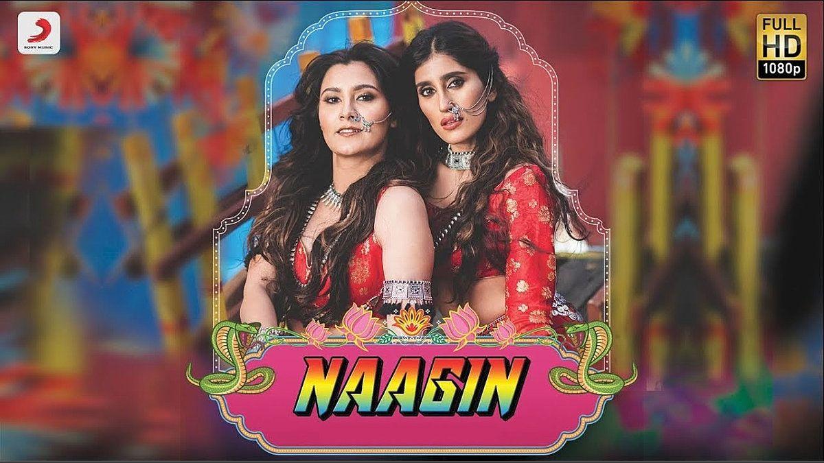Naagin Lyrics Aastha Gill X Akasa Singh Mp3 Song Download Music Videos Lyrics