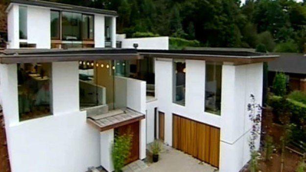 Grand designs belfast amazeballs contemporary house