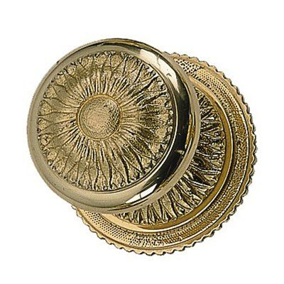 Brass Accents D05-K300 Door Knob