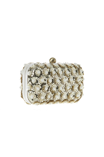 190$  Watch here - http://viqlr.justgood.pw/vig/item.php?t=6uslqb37683 - Gold Pearl Clutch 190$
