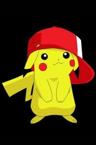 Cute Pikachu Wallpaper | View bigger - Cute Pikachu Wallpaper for Android screenshot