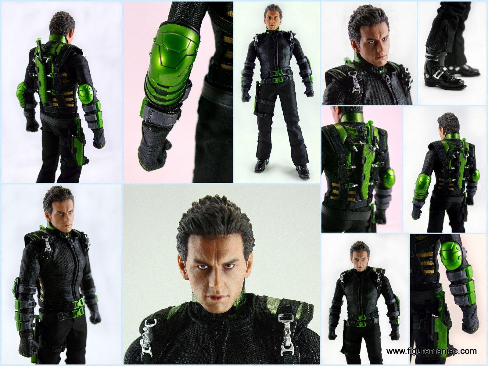 goblin | spider man new goblin costume | Pinterest | Harry ...